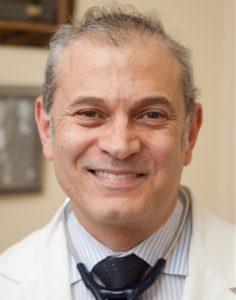 Dr. Don Bandari